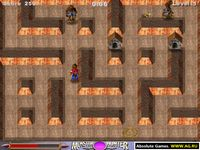 Cкриншот Monster Hunter(Contraband Entertainment), изображение № 315891 - RAWG