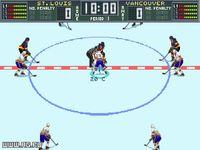 Cкриншот Brett Hull Hockey '95, изображение № 317104 - RAWG