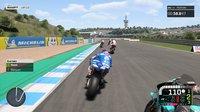 Cкриншот MotoGP 19, изображение № 1912602 - RAWG