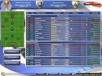 Cкриншот Футбольный менеджер 2004, изображение № 300141 - RAWG