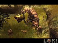 Cкриншот Loki: Heroes of Mythology, изображение № 435508 - RAWG