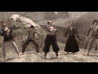 Way of the Samurai screenshot, image №808072 - RAWG