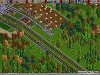 Transport Tycoon Deluxe screenshot, image №314208 - RAWG