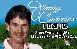 Cкриншот Jimmy Connors Pro Tennis Tour, изображение № 761901 - RAWG