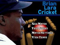 Cкриншот Graham Gooch World Class Cricket, изображение № 748571 - RAWG
