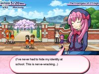 Cкриншот Cherry Tree High I! My! Girls!, изображение № 206603 - RAWG