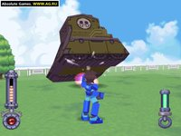 Cкриншот Mega Man Legends, изображение № 312576 - RAWG