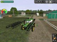Cкриншот John Deere: Drive Green, изображение № 520954 - RAWG