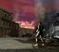 Cкриншот Close Combat: First to Fight, изображение № 380770 - RAWG