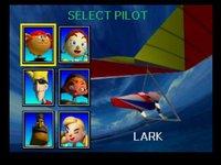 Cкриншот Pilotwings 64, изображение № 740997 - RAWG