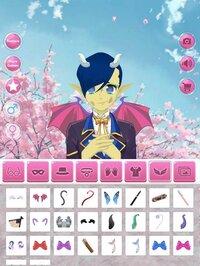 Cкриншот Anime Avatar - Face Maker, изображение № 2655112 - RAWG