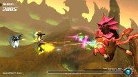Cкриншот Stardust Galaxy Warriors, изображение № 626722 - RAWG