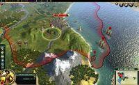 Cкриншот Sid Meier's Civilization V: Дивный новый мир, изображение № 608027 - RAWG