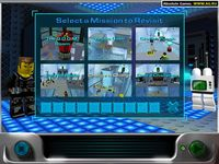 Cкриншот LEGO Alpha Team, изображение № 317539 - RAWG