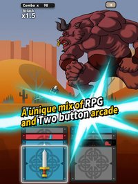 Cкриншот Infinity Duels, изображение № 53140 - RAWG
