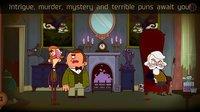 Cкриншот Приключения Бертрама Фиддла: Эпизод 1: Жуткое дело, изображение № 1529088 - RAWG