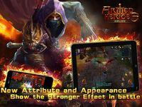 Cкриншот Armed Heroes(Black Gate:Inferno), изображение № 43472 - RAWG