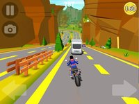 Faily Rider screenshot, image №1998551 - RAWG