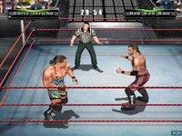 Cкриншот WWE WrestleMania XIX, изображение № 2021952 - RAWG