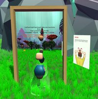 Cкриншот VR health care (shoulder joint exercise): Apple Grove Picking Games, изображение № 1861756 - RAWG