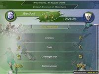 Cкриншот Футбольный менеджер 2004, изображение № 300143 - RAWG
