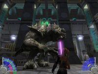 STAR WARS Jedi Knight - Jedi Academy screenshot, image №99110 - RAWG