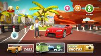 Cкриншот Kinect Joy Ride, изображение № 2021636 - RAWG