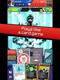 Cкриншот Aftershock - Tactical Card Combat, изображение № 35818 - RAWG