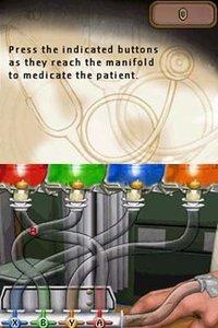 Cкриншот House M.D. - Episode 5: Under the Big Top, изображение № 794568 - RAWG