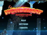 Cкриншот WonderCat Adventures, изображение № 40980 - RAWG