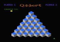 Q*bert screenshot, image №727397 - RAWG