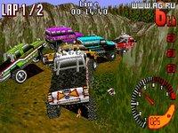 TNN Motor Sports Hardcore 4x4 screenshot, image №327010 - RAWG