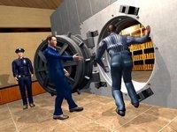 Cкриншот City Bank Cashier Simulator, изображение № 2030949 - RAWG