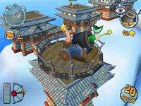 Cкриншот Worms Forts: В осаде, изображение № 222392 - RAWG