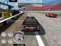 Cкриншот NASCAR Thunder 2004, изображение № 365729 - RAWG