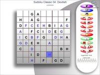 Cкриншот 15,000 Sudoku Puzzles, изображение № 583718 - RAWG