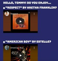 2020 Tune-In screenshot, image №2286581 - RAWG