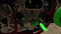 Motorbike Garage Mechanic Simulator screenshot, image №704735 - RAWG
