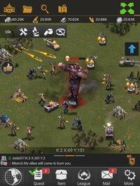Cкриншот Last Division - Survival War, изображение № 2710154 - RAWG
