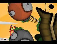 Cкриншот World of Goo: Корпорация Гуу!, изображение № 226413 - RAWG