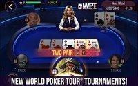 Cкриншот Zynga Poker – Texas Holdem, изображение № 1718857 - RAWG