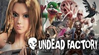 UNDEAD FACTORY:Zombie Pandemic screenshot, image №859012 - RAWG