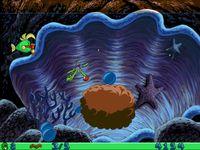 Freddi Fish and Luther's Water Worries screenshot, image №176874 - RAWG