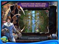 Cкриншот Bridge to Another World: Burnt Dreams HD - Hidden Objects, Adventure & Mystery, изображение № 1677087 - RAWG