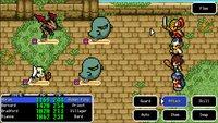 Dragon Sinker screenshot, image №705297 - RAWG