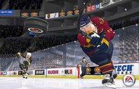 Cкриншот NHL 06, изображение № 427139 - RAWG