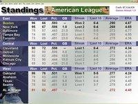 Cкриншот Baseball Mogul 2006, изображение № 423628 - RAWG