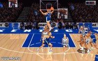 Cкриншот NCAA Championship Basketball, изображение № 330534 - RAWG