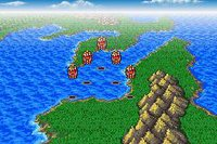 Final Fantasy IV (1991) screenshot, image №729657 - RAWG