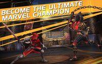 MARVEL Contest of Champions screenshot, image №682621 - RAWG